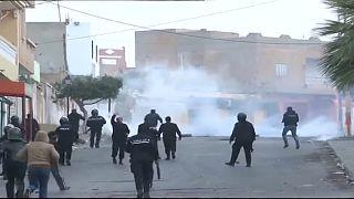 Tunisia: ancora proteste contro il carovita