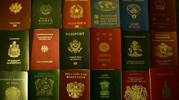 تعرف على مدى قوة جواز السفر الذي تحمله