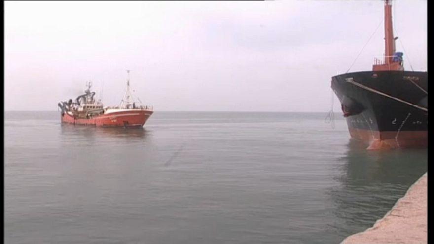 Borulhat az uniós halászati megállapodás Marokkóval