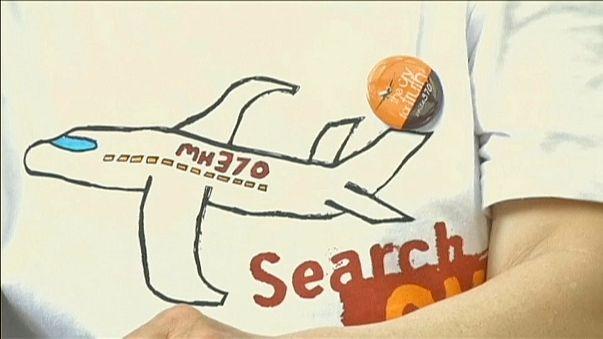Neue Suche nach Flug MH370