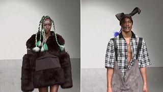Багз Банни, Корея и мода