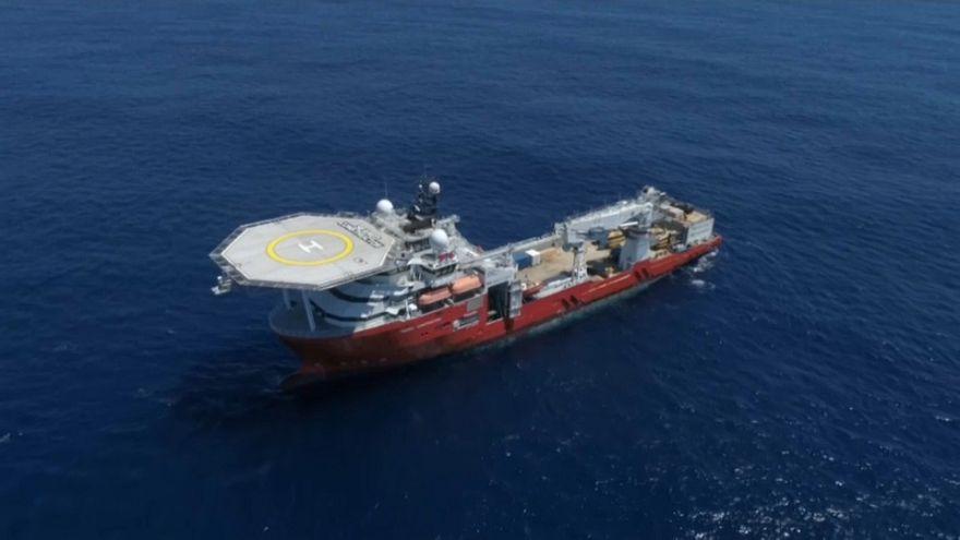Privados em busca do MH370