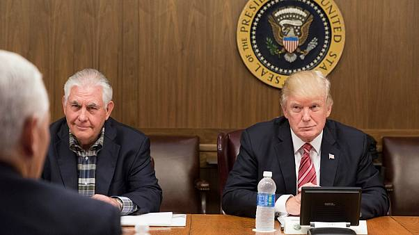 یک مقام آمریکایی: توصیه مشاوران ترامپ تمدید تعلیق تحریم های ایران است