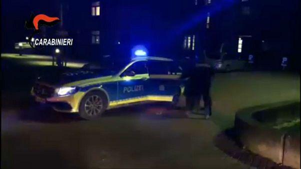 Η αστυνομία «ξηλώνει» τη μαφία της Καλαβρίας