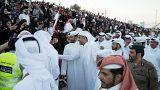 وزير الخارجية القطري يكشف عن سبب الخلاف بين الدوحة وأبو ظبي