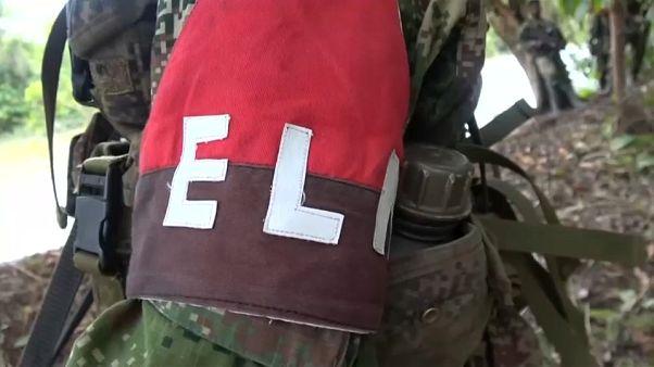 Kolumbien: Friedensverhandlungen mit ELN-Guerilla ausgesetzt