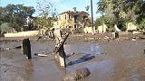 California devastata dalle frane, cresce il numero dei morti