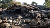 Search goes on for victims of California's deadly mudslides