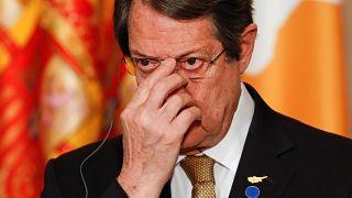 Για τις τουρκικές προκλήσεις στην κυπριακή ΑΟΖ ενημέρωσε ο Ν.Αναστασιάδης την MED7