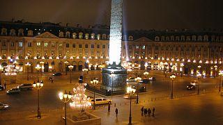The Hotel Ritz, Paris