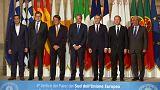 Sul da União Europeia quer mais coesão