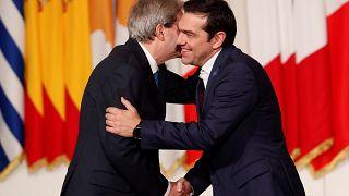 Τσίπρας: «Η κρίση στην Ευρώπη τελειώνει με την έξοδο της Ελλάδας από τα προγράμματα»