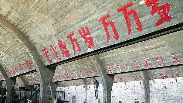 إمرأة صينية تجمع ملياري دولار في أربعة أيام