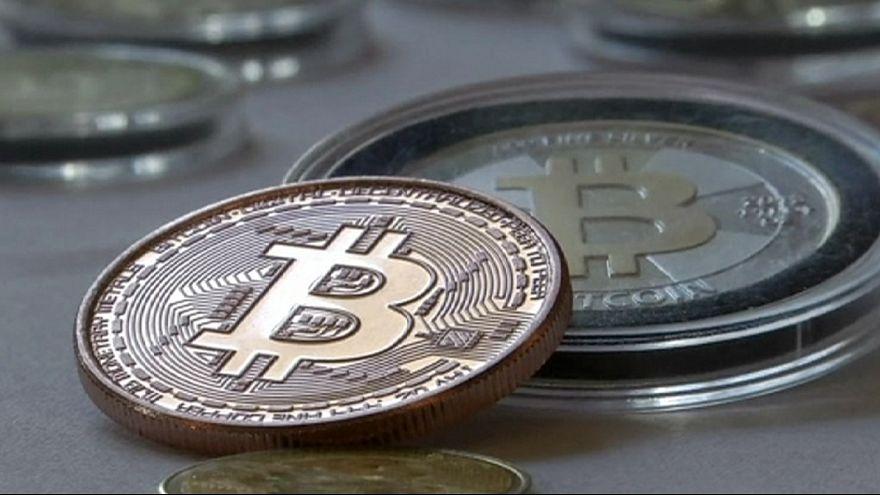 هبوط سعر البيتكوين بعد مشروع قرار كوري جنوبي بحظر العملة الرقمية