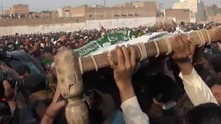 Two dead in protests over Pakistan girl's rape and murder
