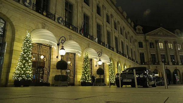 Assaltantes roubam milhões em jóias do Hotel Ritz de Paris