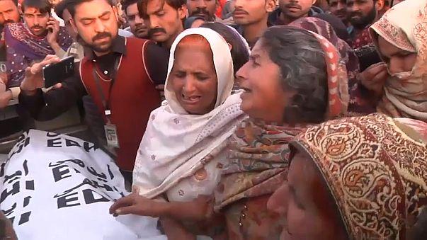 Un serial killer semina il terrore in Pakistan