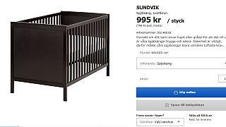 IKEA'dan hamile kadınlar için ilginç reklam
