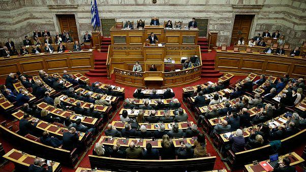 Yunanistan'dan şeriat kararı