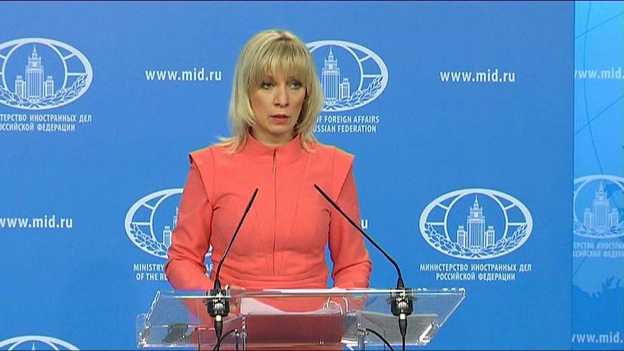 Moldova ve Rusya arasında medya krizi