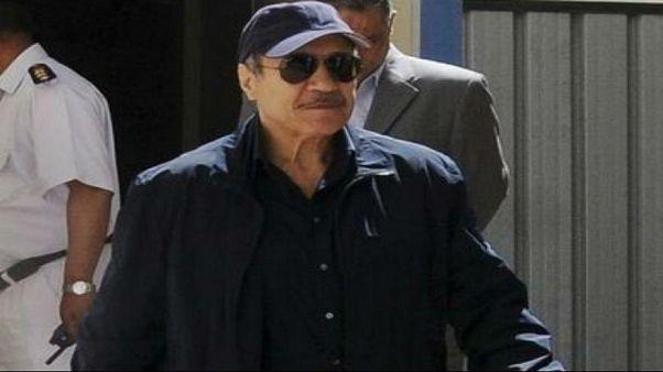 مصدر قضائي: إطلاق سراح وزير داخلية مصر الأسبق  خلال ساعات