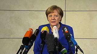 Last chance for German coalition talks to begin
