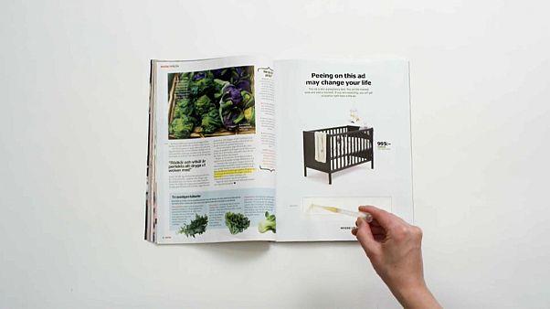 Az IKEA megmondja, ha terhes vagy