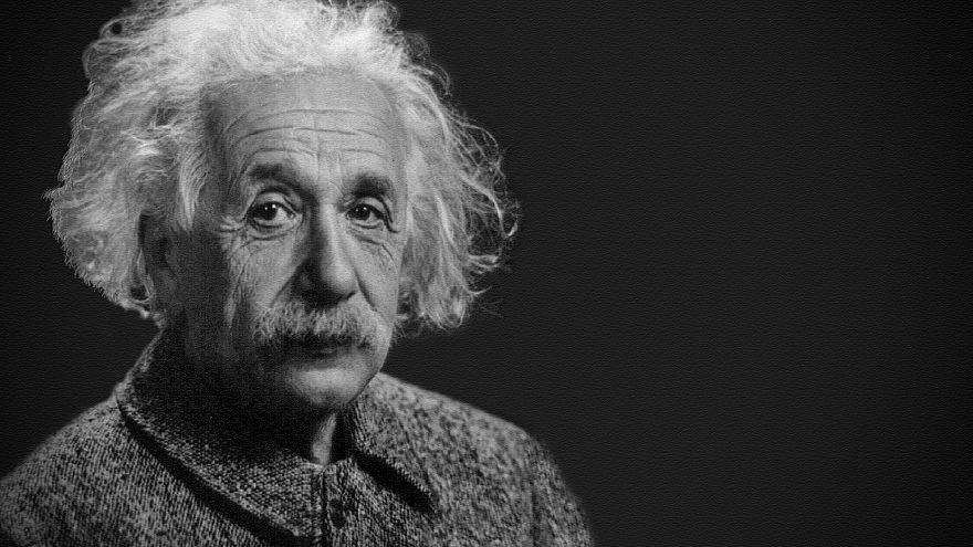 L'Extrême-Orient reçoit Albert Einstein