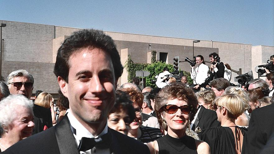 Jerry Seinfeld  1992 Emmy Awards