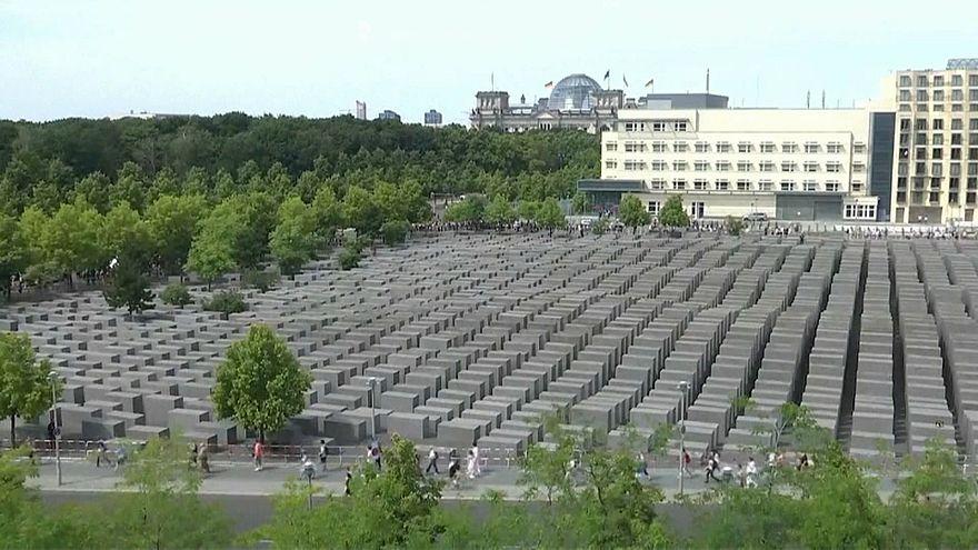 AfD drängt auf Sitz in Holocaust-Mahnmal-Stiftung