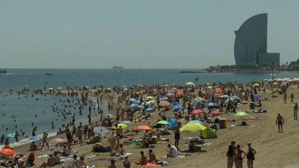 España es el segundo país más visitado del mundo