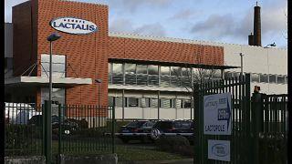 Guillemain: Piyasada Lactalis'in milyonlarca zehirli süt ürünü var