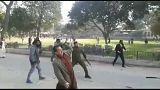 Segundo día de protestas en Pakistán contra los abusos a menores