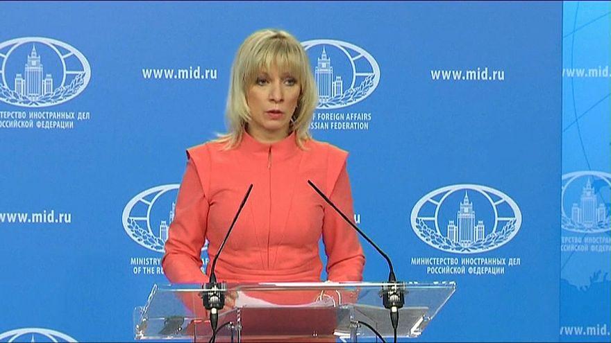 روسيا تتوعد مولدوفا بعد قرار الأخيرة حظر الإذاعات والقنوات الروسية