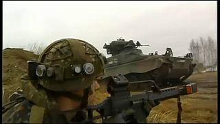 Egyre több fiatalkorú a német hadseregben