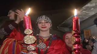 أمازيغ الجزائر يتحضرون للاحتفال بالعام الجديد