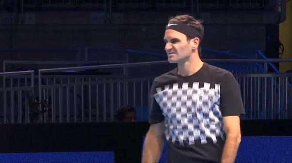 Aspettando gli Australian open
