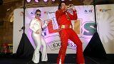 Australien feiert Elvis