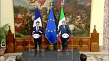 Frankreichs Präsident Macron fordert Reform des Asylrechts