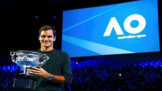 Australia Open: Τα γραφεία στοιχημάτων «ποντάρουν» στον Φέντερερ