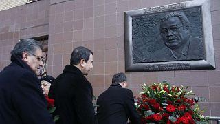 Задержан предполагаемый организатор убийства Андрея Карлова