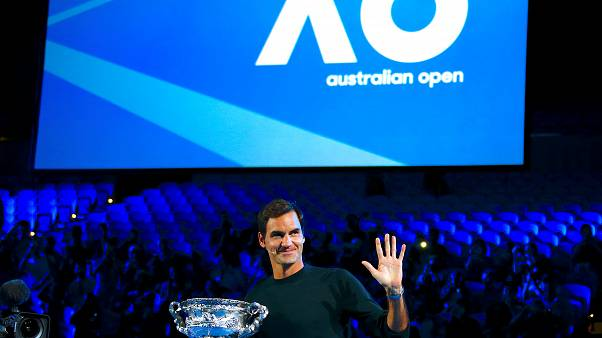 Favoritos já conhecem a 'sorte' para o Open da Austrália