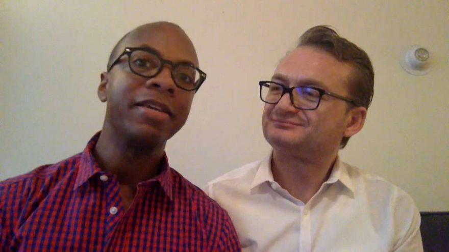 Aufenthaltsrecht: Generalanwalt empfiehlt gleiche Rechte für homosexuelle Paare