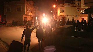 Las claves de las protestas en Túnez