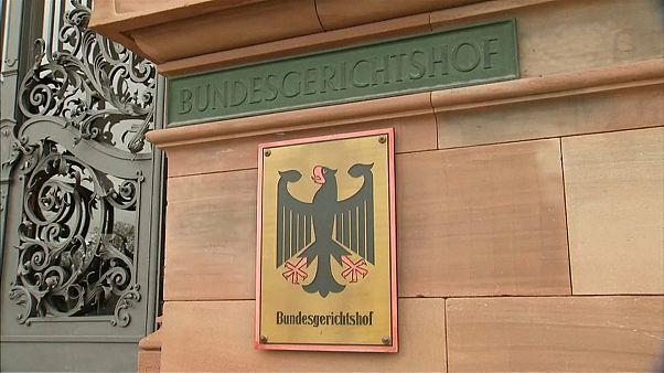 """""""Scharia-Polizei"""": Bundesgerichtshof hebt Freisprüche auf"""