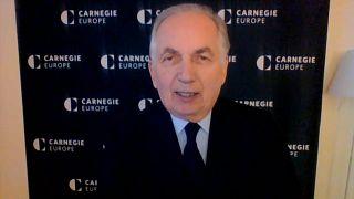 """Marc Pierini: """"Tunuslular eski sisteme dönüşten endişeli"""""""