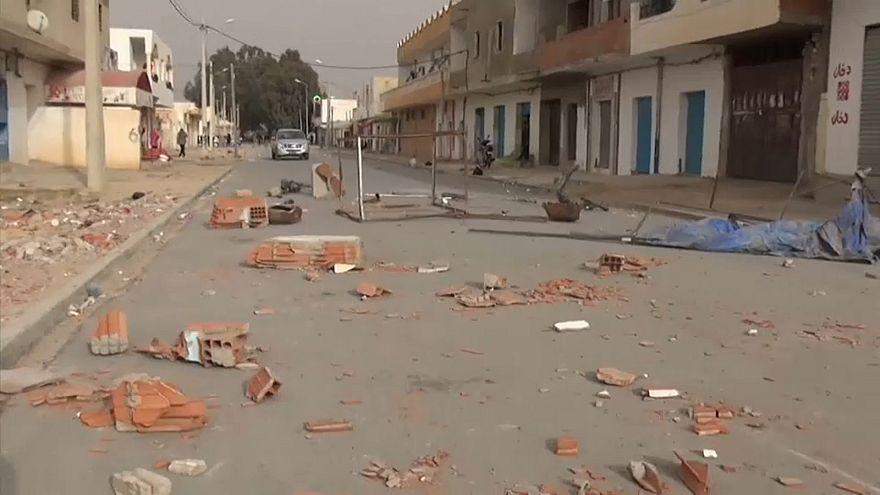 "O desencanto da ""Primavera Árabe"" na Tunísia"
