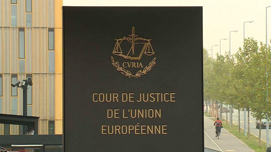 Генеральный адвокат суда ЕС поддержал румыно-американскую гей-пару