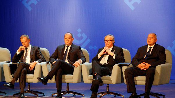 Juncker: Il posto della Bulgaria è in Europa