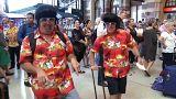 Elvis hayranları Avustralya'da buluşuyor